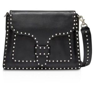 Rebecca Minkoff Midnighter Slim Leather Bag